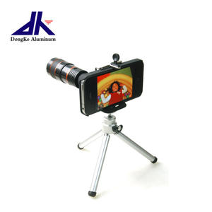 Aluminum Telescopic Camera Tripod