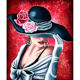 fashion lady round or square drill diamond embroidery kits home decoration gift DIY full diamond painting