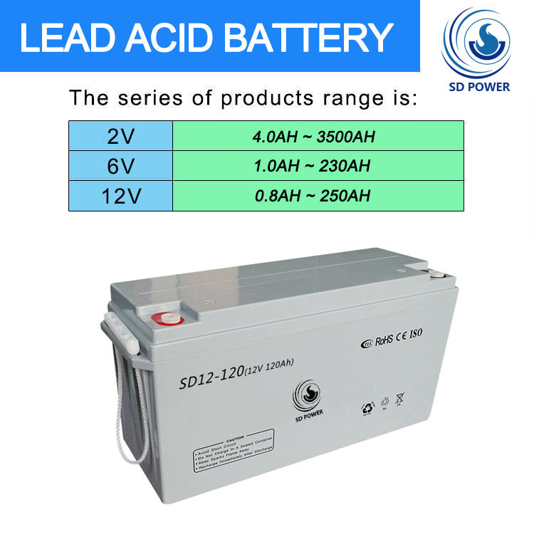 new arrival deep cycle gel li ion battery 12v 120ah for any appcat