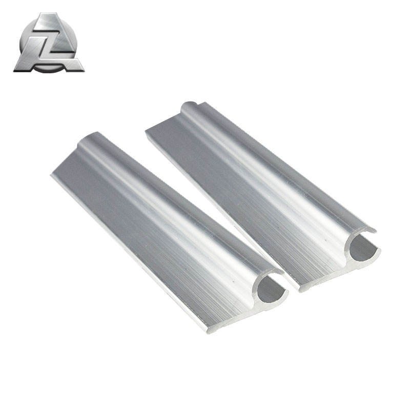 easy assemble aluminium extrusion keder for marquees sails