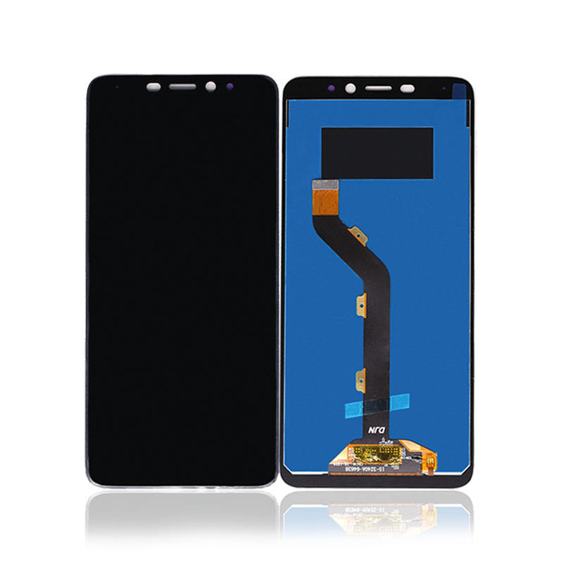 For Infinix Hot S3 Mobile Phones LCD Screen For Infinix X573 LCD With Touch Digitizer