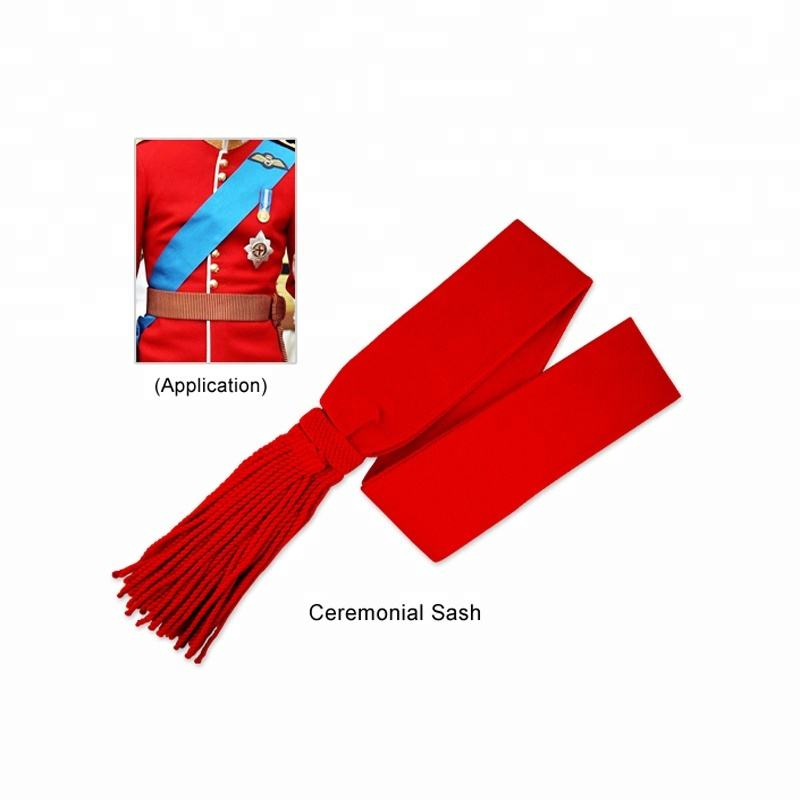 Eco friendly Wholesale Promotion Ceremonial Sash