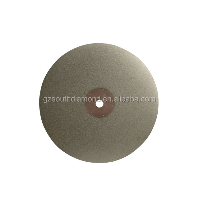 wholesale price super sharpening electroplated diamond cutting disc for marble