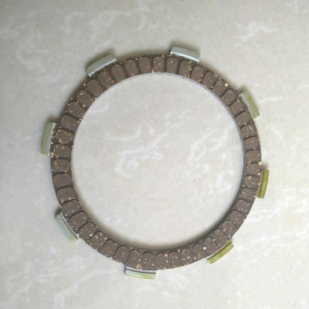 cheap price motorcycle accessories Bajaj Pulsar150cc friction clutch plate spare part