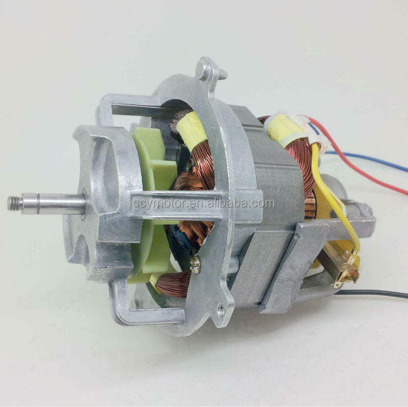 AC ELECTRIC MOTOR 8820A UNIVERSAL MOTOR FOR BLENDER, MIXER, FOOD PROCESSOR