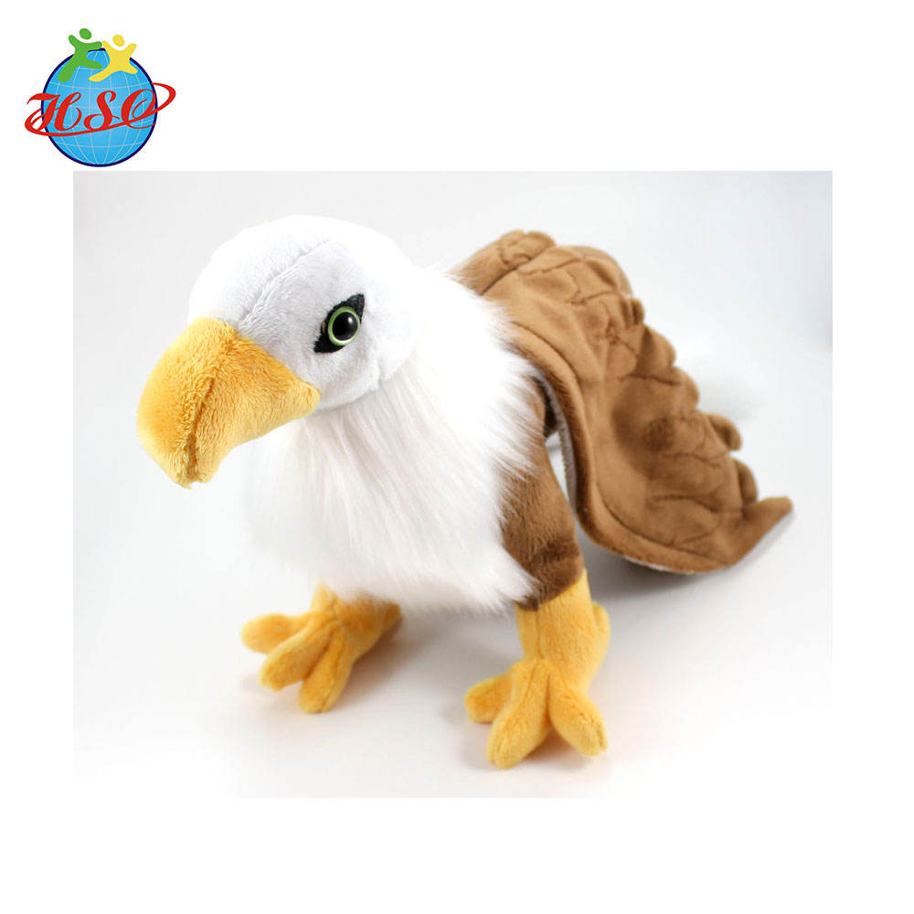 high quality wow plush animal toy griffin for gift