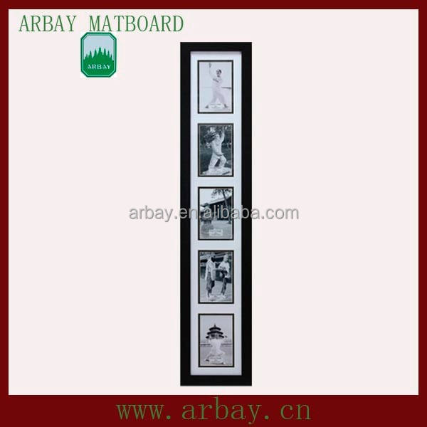 Photo Family Naturism Photo Frame Mat Board