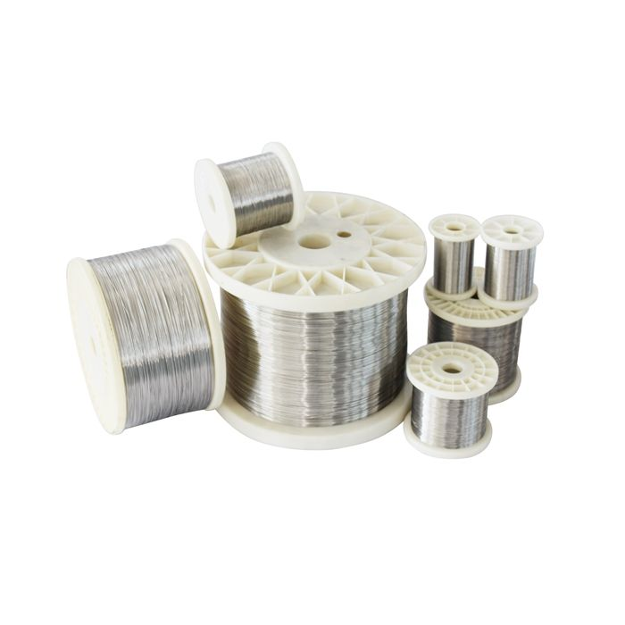 SS 316L stainless steel flat wire ribbon,ss316L heat resistant wire for vape