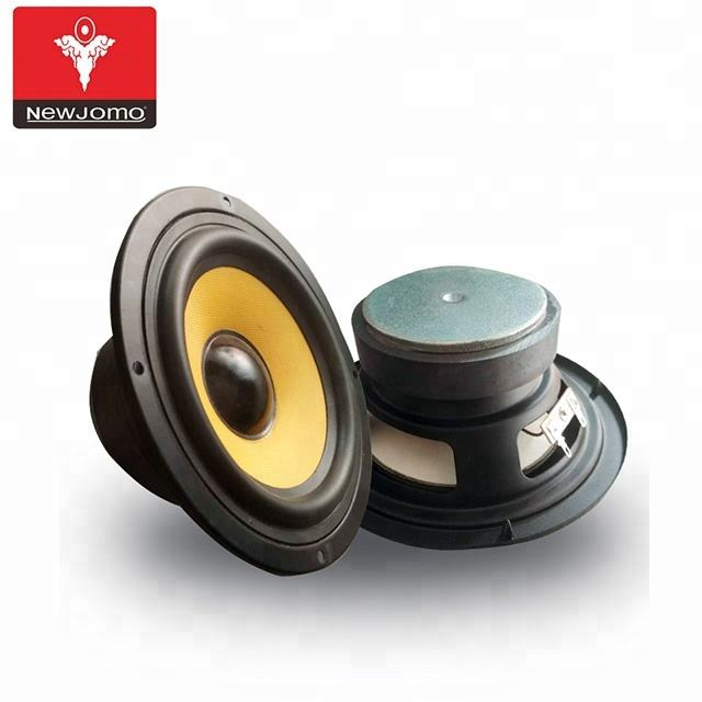 Best selling big power bass car audio subwoofer