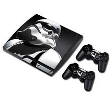 Video Game Consoles For PS3 Super Slim Sticker Skin