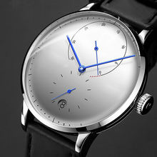 Watch Custom Logo Create Your Own Brand Men Watches Minimalist Mens Watch  Timepieces