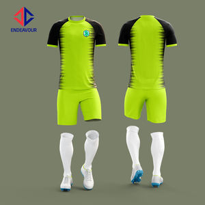 Fully Sublimation custom made soccer sportswear