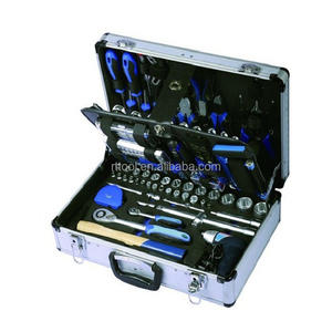 118pcs Full Range Of Professional Hand Tools