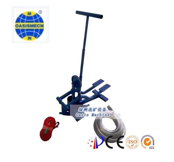 water foot pump/foot powered water pump/water pump foot valve