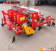 Hot sales of four rows of Onions , corn , peanuts , soybean planter sell fully automatic seeder.
