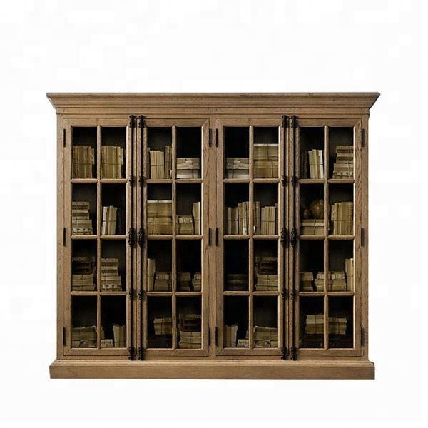 China Manufacturer Direct Supply Wooden Storage Cabinets With Doors