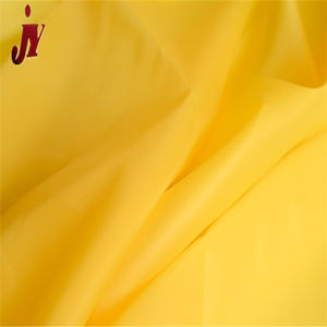 Wholesale customized waterproof 100 spun polyester 190T breathable inner lining taffeta fabric