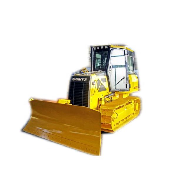 Shantui Mini Dozer Bulldozer SD08ราคาถูก