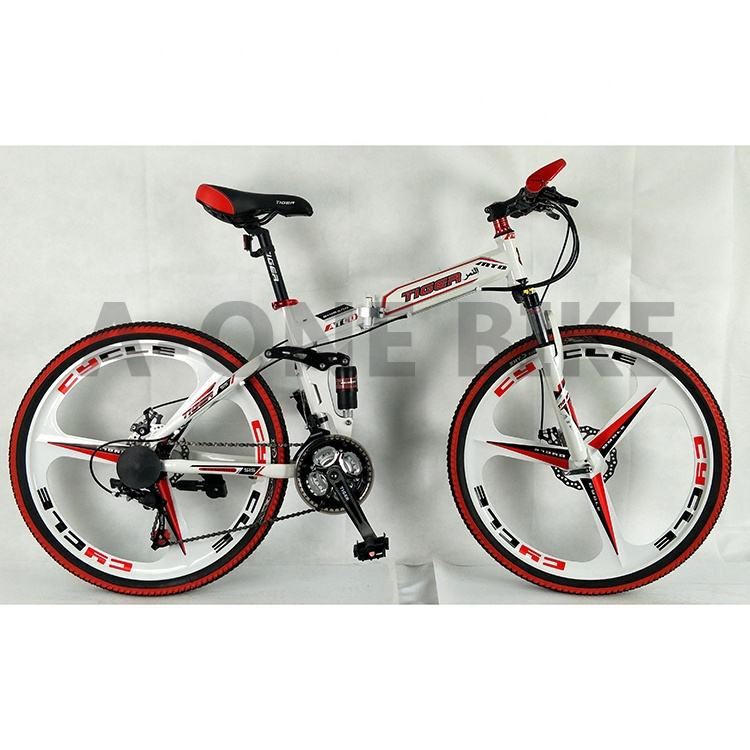 China factory cheap steel high quality adult bicycle mountain bike