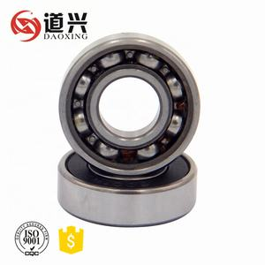 6204 ZZ 2RS Size 20*47*14 Deep groove ball bearing