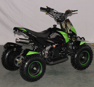 50cc mini quad gas power atv 4 wheeler ATV
