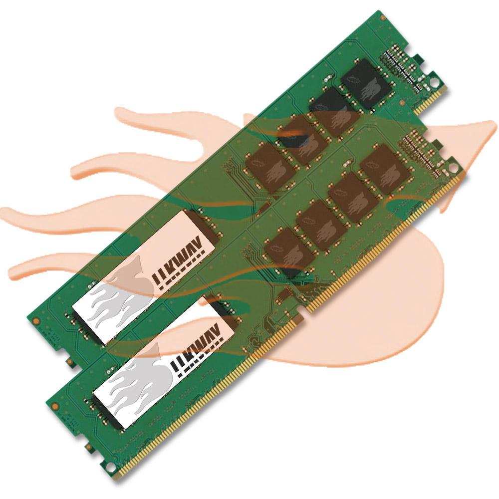 DDR-400 PC-3200 1 GB DDR1 RAM