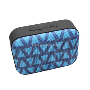 Various color good quality fabric speaker car audio