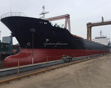 Cheap Sale DWT20800T with CCS Unrestricted Navigation Bulk Carrier Ship