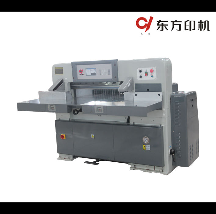QZX1300W label sheeter machine cutting machine for paper