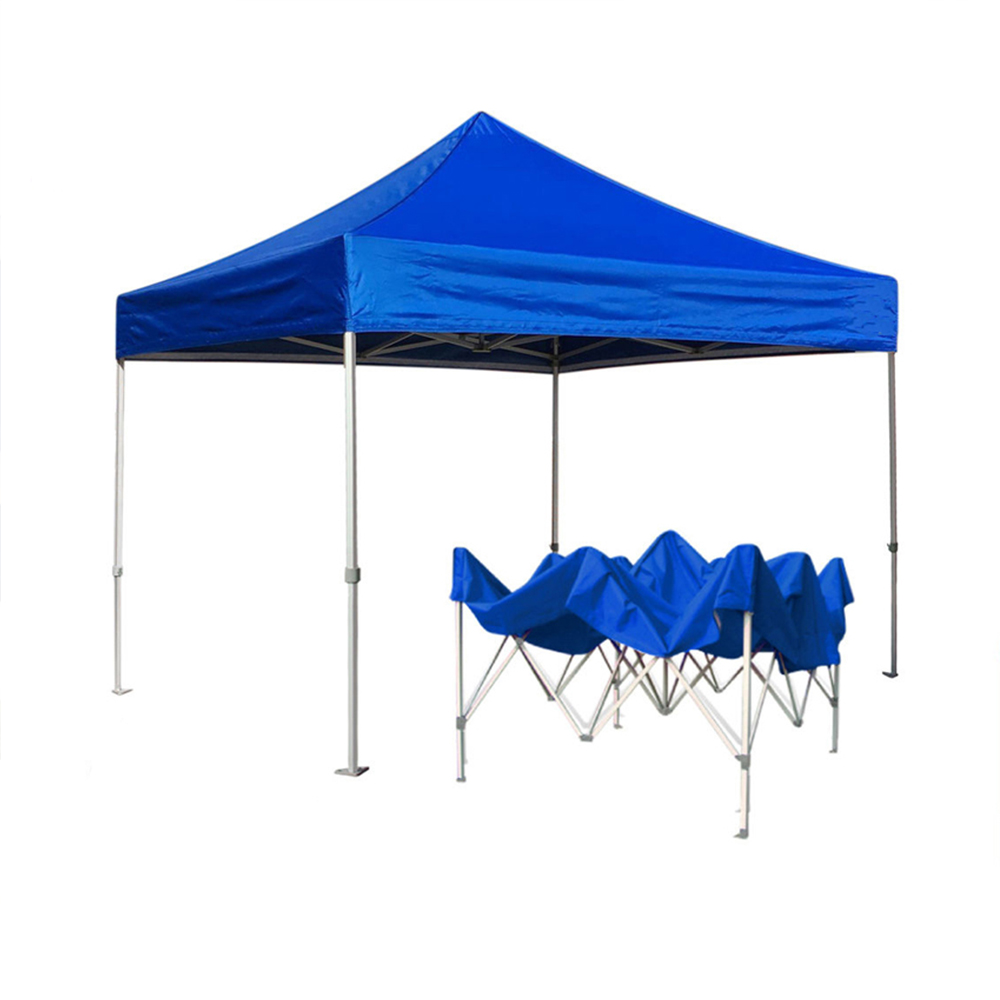 Guangzhou outdoor portable carpas canopy tent folding tents 3x3 for events
