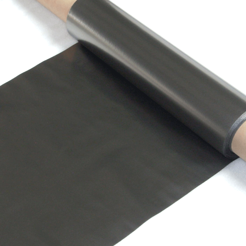 High pure graphite paper/graphite foil/graphite roll with high thermal conductivity