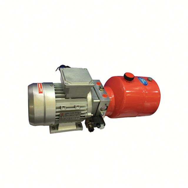 For Scissor Double-Scissors Lift Mini Used Hydraulic Power Unit