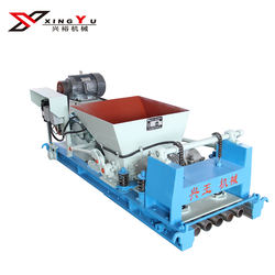 prefabricated concrete hollow core floor slab/panel( machine