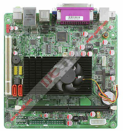 buy motherboard motherboard atom d425 dc 12v prozessor motherboard ddr2