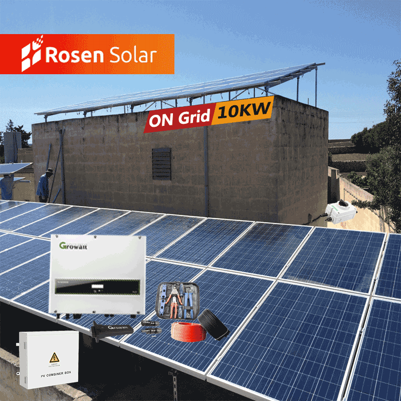 300W-10KW home solar systems /solar panel +solar inverter +charger controller +gel battery +solar racking