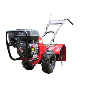 Chinese factory price 6.5hp mini power tiller