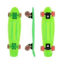 Competitive Price PC Transparent Color Deck penny board Cruiser Skateboard Fish Board For Sale