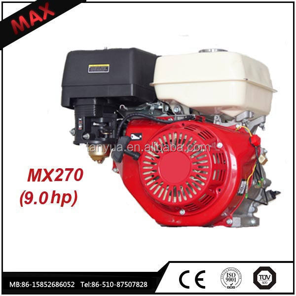 굿 Quality 핫 세일 9HP Gasoline Engine 대 한 boat