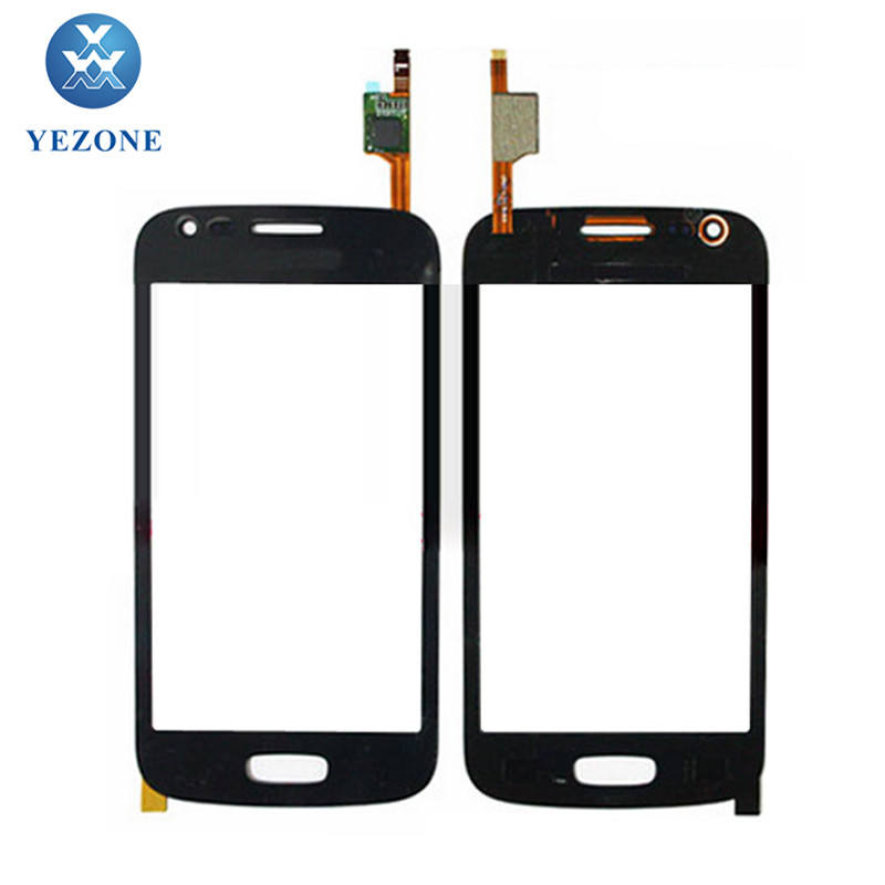 Touch Screen Digitizer Voor Glas Lens Voor Samsung Galaxy Ace 3 LTE S7275 3G S7270 Dual S7272