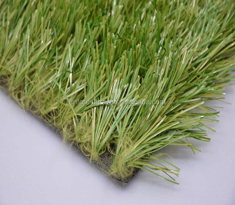 Tencate thiolon monofilamento césped sintético para campos de fútbol