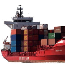 cheap sea transportation & logistics shipping from china to Mauritania