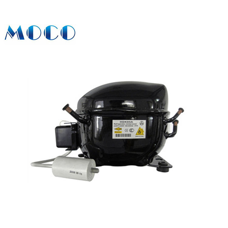 Strong power R134a water cooler compressor