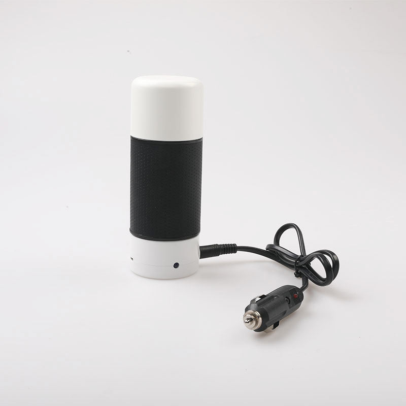 Support OEM couleur USB expresso machine à café mini portable capsule 12V voiture cafetière
