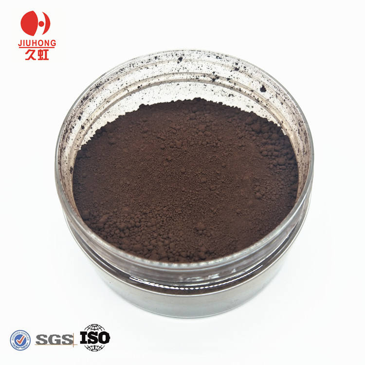 Factory Outlet Iron Oxide Pigment Brown A408 Pigment Cosmetic