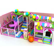 Commercial Kids Play Zone,Soft Indoor Kids Area, Kids Play Area
