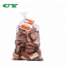 Apple BBQ Smoking Wood Chunks Chips For BBQ Grilling
