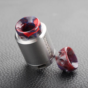 Sailing drip tips Epoxy Resin Drip Tips for for kennedy/ Goon 528/ Comp Lyfe RDA