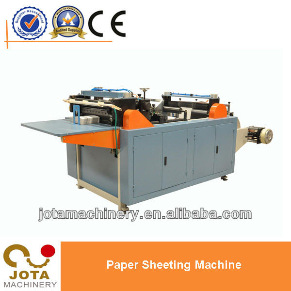 Label Sheeter Machine Supplier