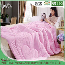best selling soft silk quilt