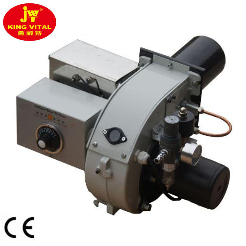 used diesel burner for heat conduction oil furnaces